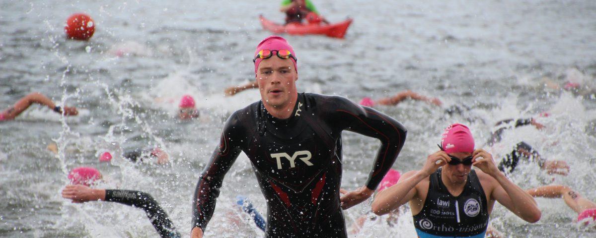 Training Tweaks - Triathlon - wisselclinic