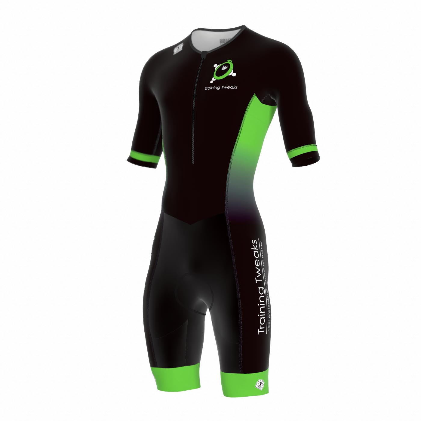 Triathlon trisuit Training Tweaks