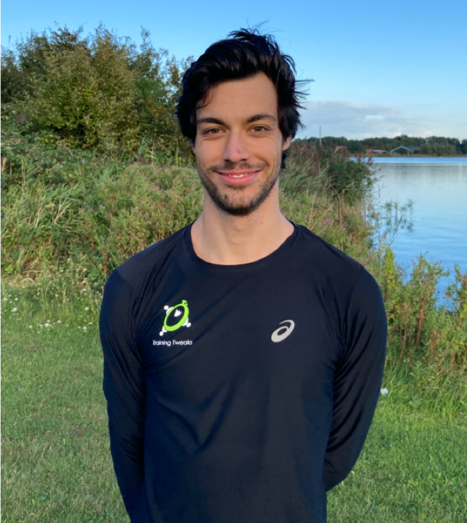 Triathlon coaching Matthijs Schakel