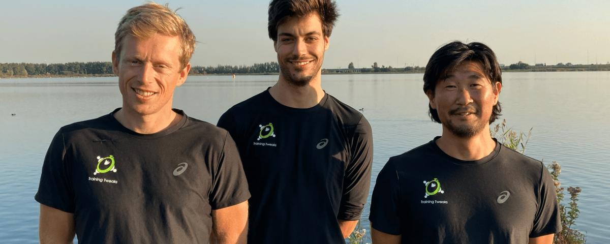 Training Tweaks team triathlon